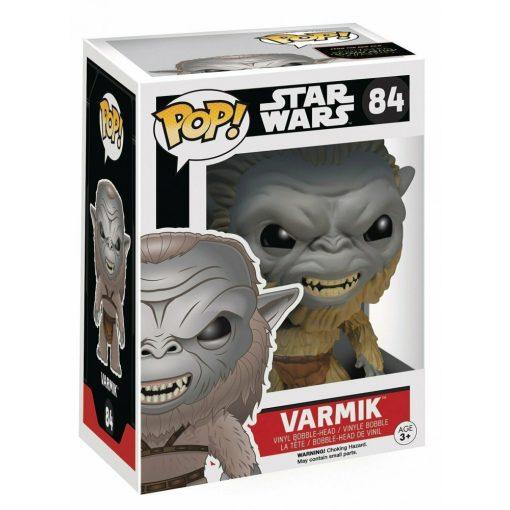 Star Wars, Varmik