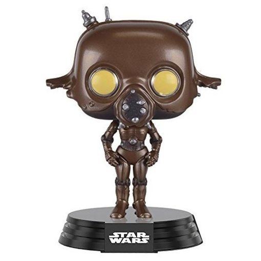 Star Wars EP7 ME-809 Droid