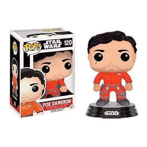 Star Wars, Poe Dameron