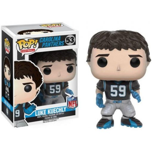 NFL Wave 3 Luke Kuechly