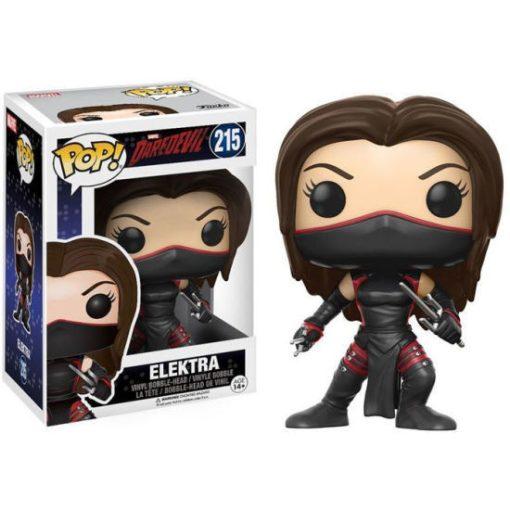 Elektra, Daredevil