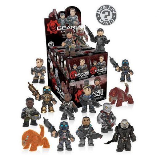 Gears of War Mystery Minis Vinyl figura