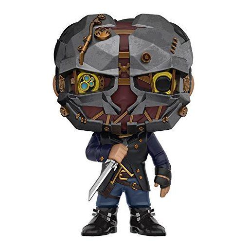 Dishonored 2, Corvo