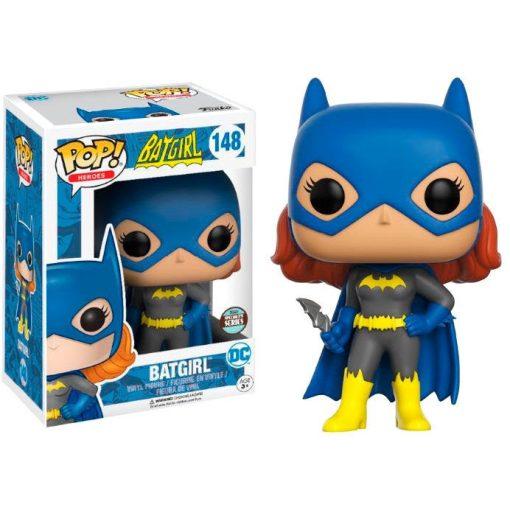 Batgirl EXKLUZÍV