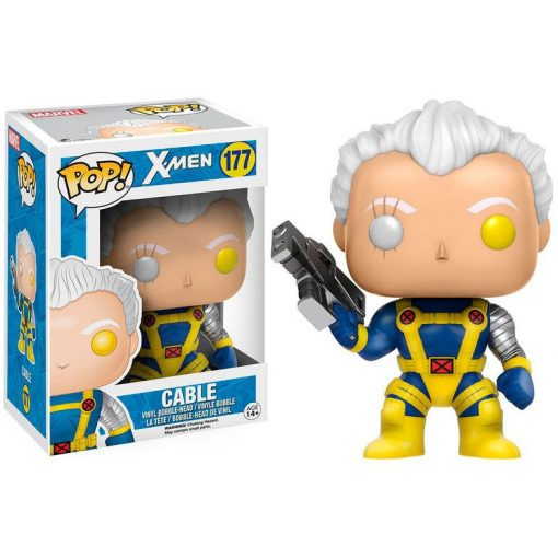 Marvel X men Cable