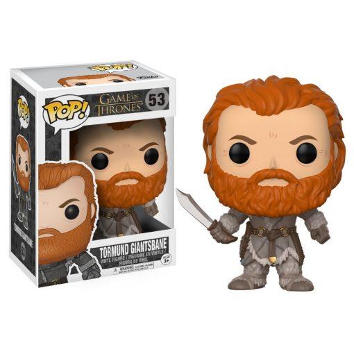 Game of Thrones, Tormund Giantsbane