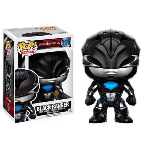 Black Ranger, Power Rangers