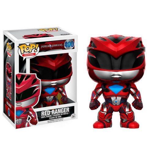 Red Ranger, Power Rangers