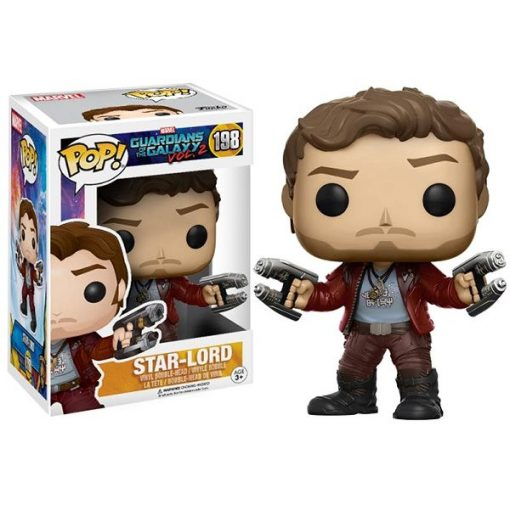 Guardians of the Galaxy, Star-Lord