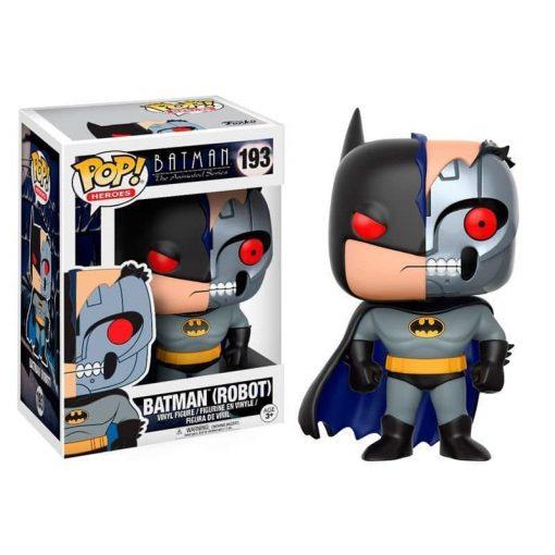Batman, Batman (Robot)