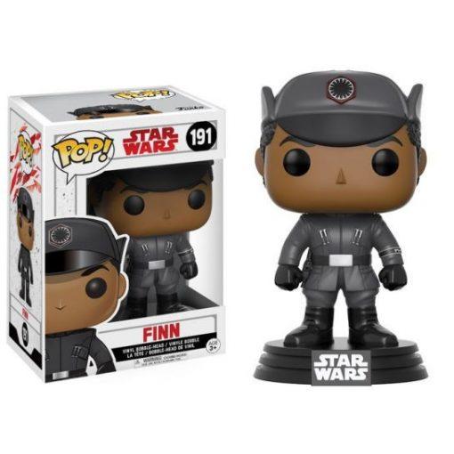 Star Wars E8 TLJ Finn