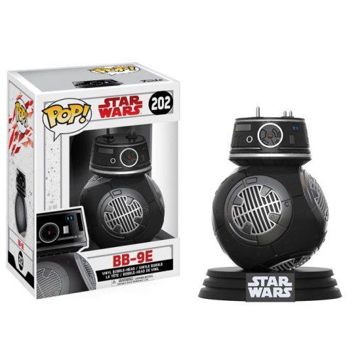 Star Wars, BB-9E