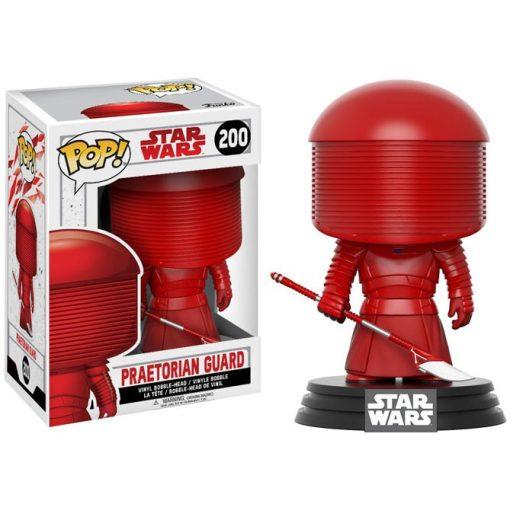 Star Wars, Praetorian Guard