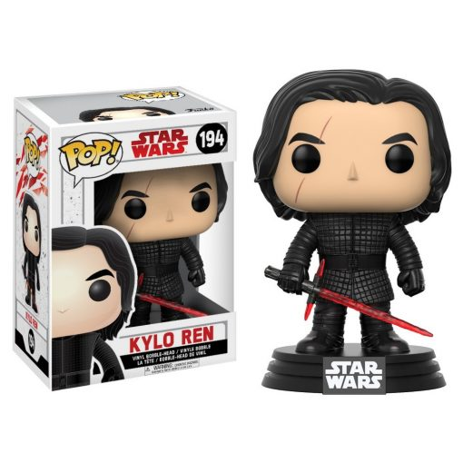 Star Wars, Kylo Ren