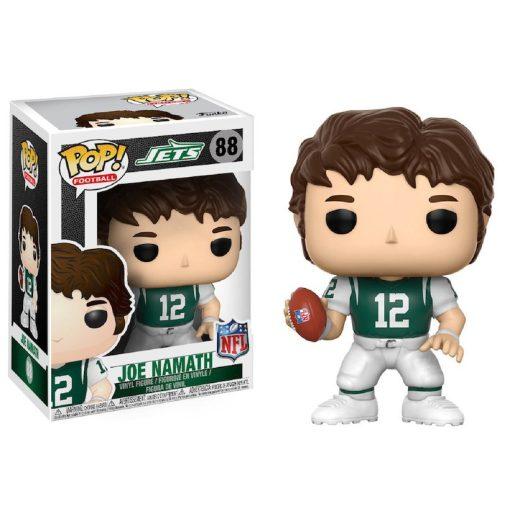 NFL, Jets, Joe Namath