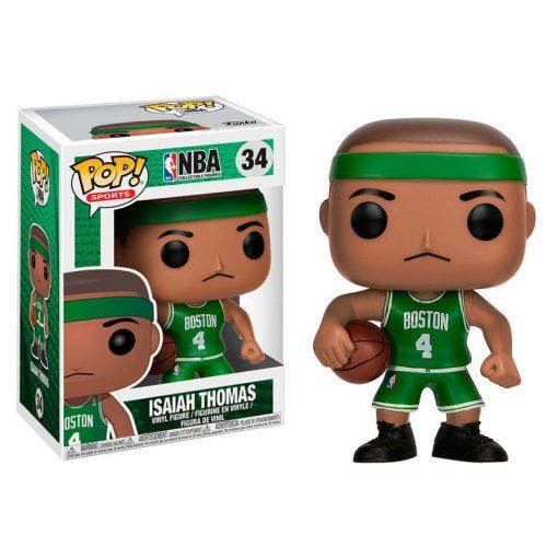 Isaiah Thomas, NBA