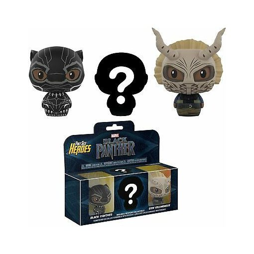 Dorbz Black Panther