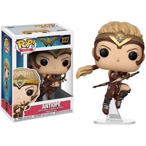 Antiope, Wonder Woman