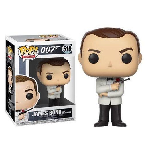 James Bond (fehér zakóban)