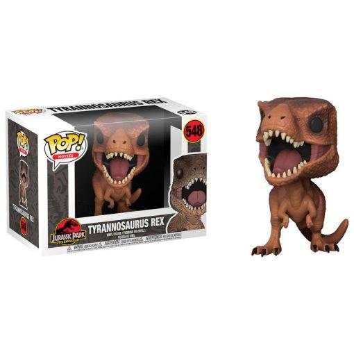 Tyrannosaurus, Jurassic Park