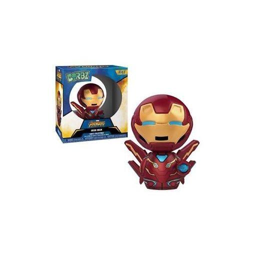 Bosszúállók: Végtelen háború - Iron Man (szárnyakkal)