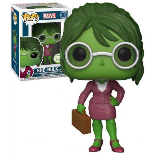 She-Hulk (ügyvéd) EXKLUZÍV