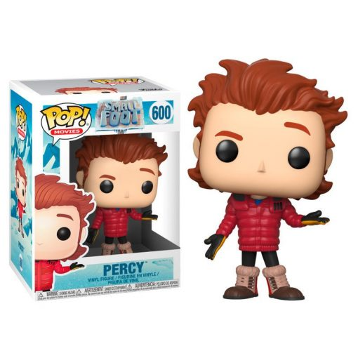 Percy, Smallfoot