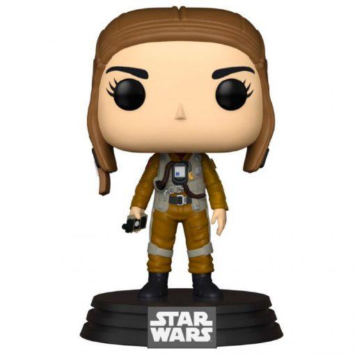 Paige, Star Wars: Az utolsó Jedik
