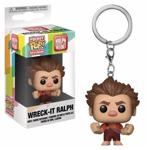 Rontó Ralph2: Rontó Ralph kulcstartó