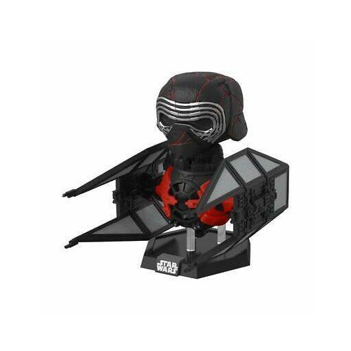 Star Wars Rise of Skywalker Kylo Ren in Whisper
