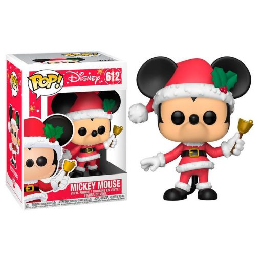 Disney, Mickey Mouse