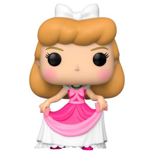 POP figura Disney Cinderella in Pink Dress