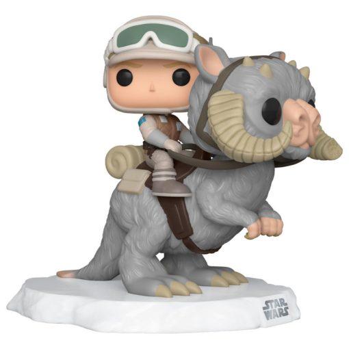 POP figura Star Wars Luke on Taun Taun