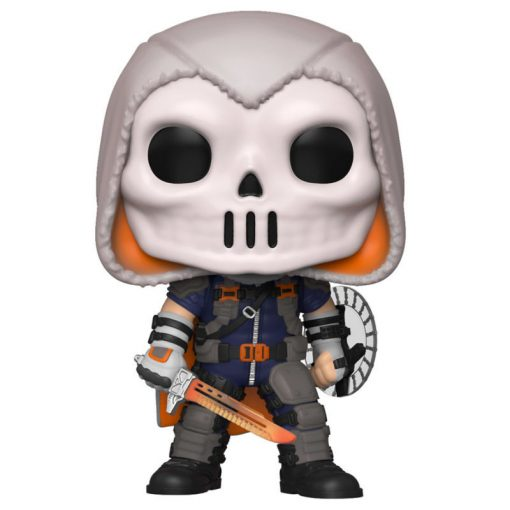 POP figura Marvel Avengers Game Taskmaster
