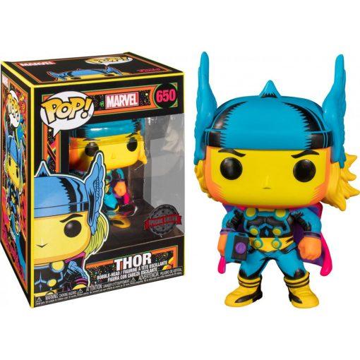 Marvel Black Light Thor