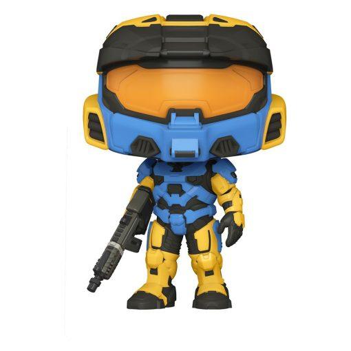 Halo Infinite Mark VII with Commando Rifle Funko Deco